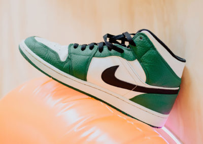 Sneaker Care