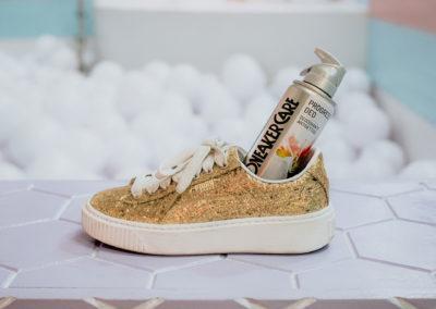 Progressive Deo - Sneaker Care