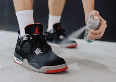 Deodorante antisettico - Sneaker Care