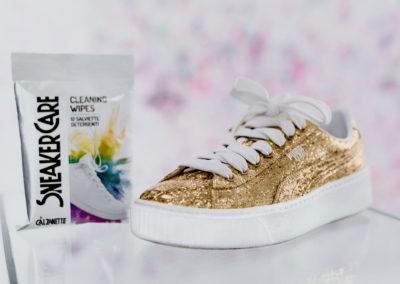 Salviette detergenti - Sneaker Care