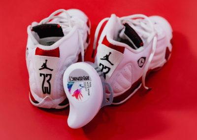 Spugna bianca - Sneaker Care
